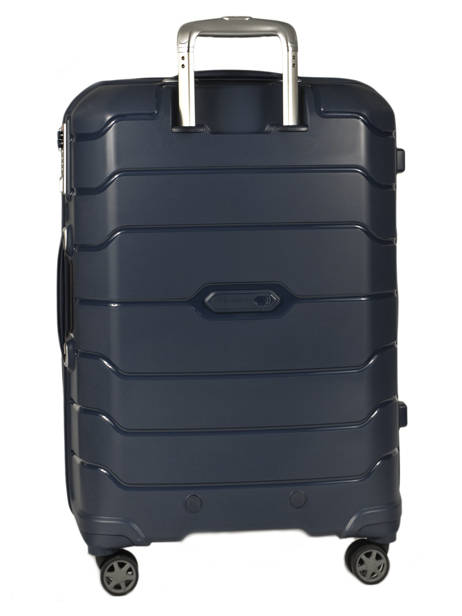 Hardside Spinner Flux Samsonite Black flux CBO003 other view 4