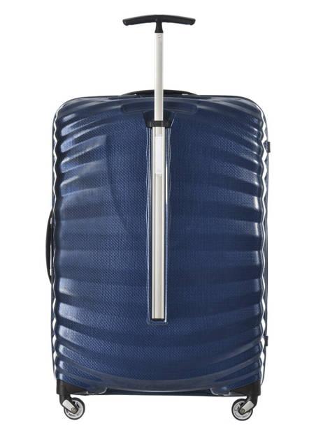 Hardside Spinner S Lite-shock Samsonite Blue lite-shock 98V902 other view 4