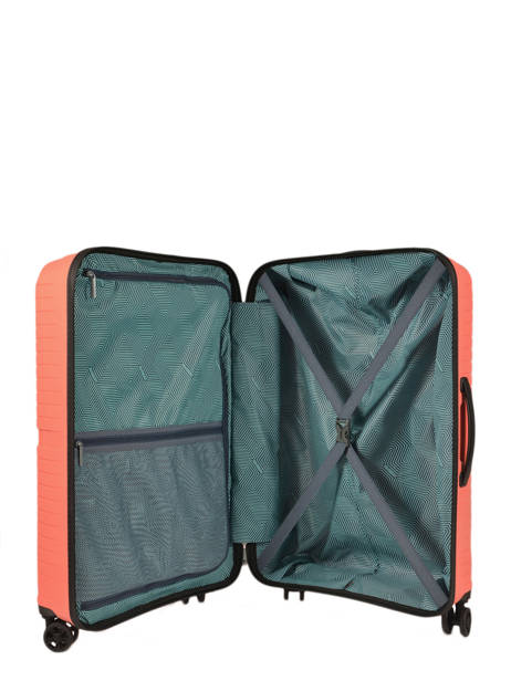 Hardside Luggage Airconic American tourister Black airconic 88G002 other view 4