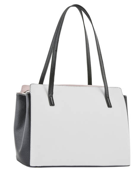 Shoulder Bag Open Road Guess White open road VG718608 other view 3