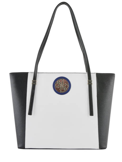 Sac Cabas Open Road Guess Blanc open road VG718623