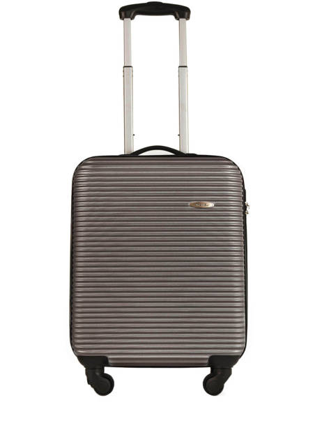 Cabin Luggage Travel Gray madrid IG1701-S