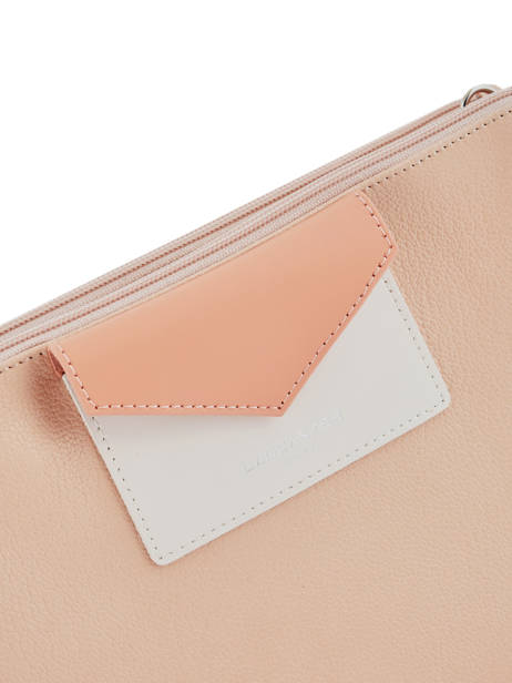 Shoulder Bag Maya Lancaster Pink maya 517-27 other view 1