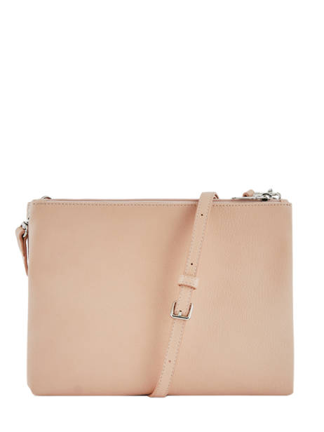 Shoulder Bag Maya Lancaster Pink maya 517-27 other view 3
