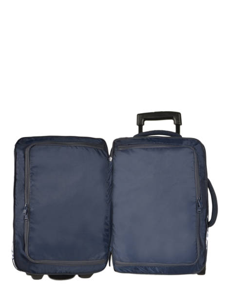 Carry-on Luggage Feel The Sky Roxy Black luggage RJBL3193 other view 4