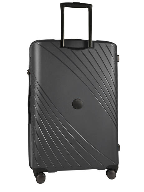 Hardside Luggage P7020 Arogado by jump Black p7020 702028 other view 4