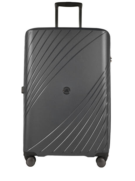 Hardside Luggage P7020 Arogado by jump Black p7020 702028