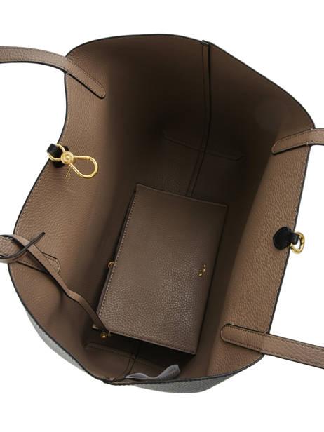 Tote Bag Merrimack Lauren ralph lauren Brown merrimack 31795329 other view 4