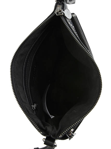 Sac Bandoulière Azabache Desigual Noir azabache 20SAXPB6 vue secondaire 4