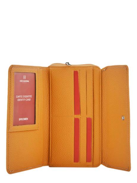 Tout-en-un Madrid Hexagona Orange madrid 537716 vue secondaire 1