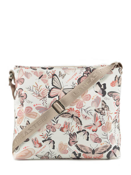 Sac Bandoulière Maya Butterfly Lancaster Multicolore maya butterfly 517-96 vue secondaire 3