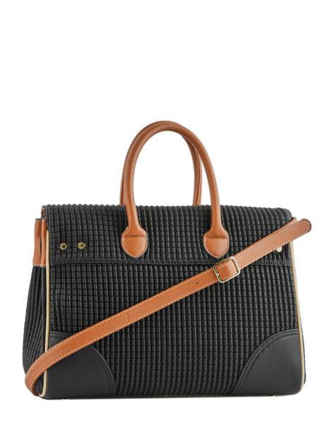 Shopping Bag Bryan Mac douglas Black bryan PYLBRY-S other view 3