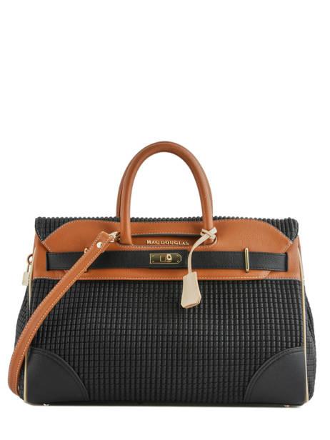 Shopping Bag Bryan Mac douglas Black bryan PYLBRY-S