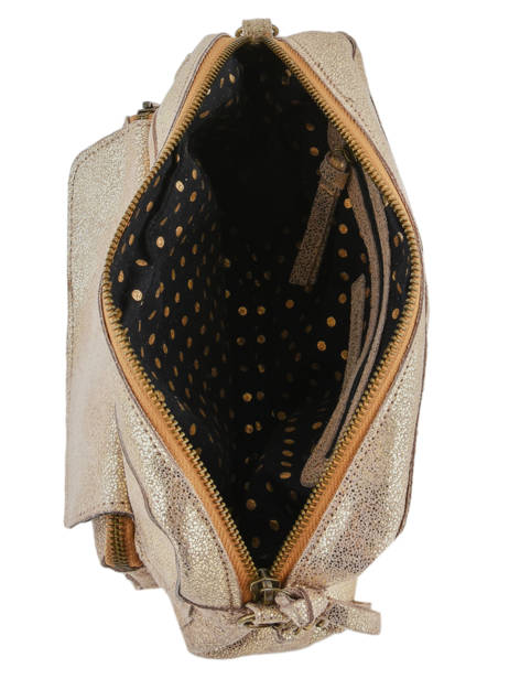 Crossbody Bag Pieces Gold naina 17063358 other view 4