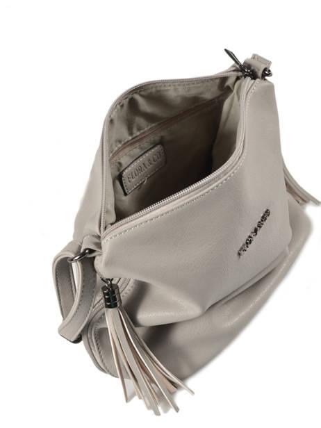 Crossbody Bag Classic Miniprix Gray classic H5623 other view 3