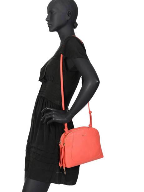 Crossbody Bag Sens Liu jo Pink sens NA0134 other view 2