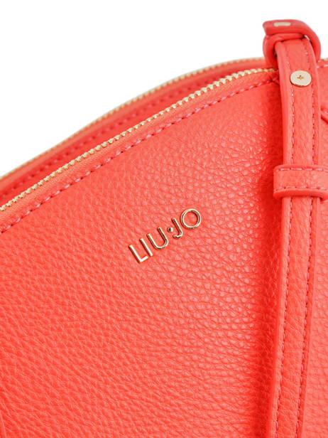 Crossbody Bag Sens Liu jo Pink sens NA0134 other view 1