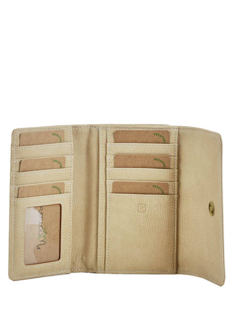 Purse Woomen Beige accacia WACAC93 other view 2