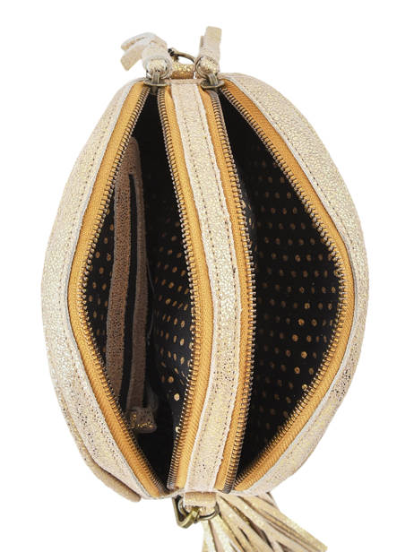 Crossbody Bag Anni Silver/gold Pieces Gold anni 17102832 other view 3