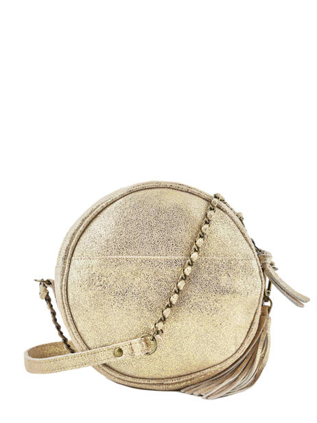 Crossbody Bag Anni Silver/gold Pieces Gold anni 17102832 other view 2