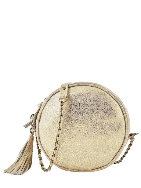 Crossbody Bag Anni Silver/gold Pieces Gold anni 17102832