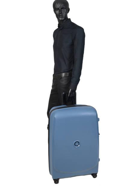 Hardside Luggage Belmont + Delsey Black belmont + 3861826 other view 3