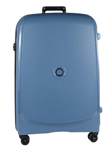 Hardside Luggage Belmont + Delsey Black belmont + 3861826