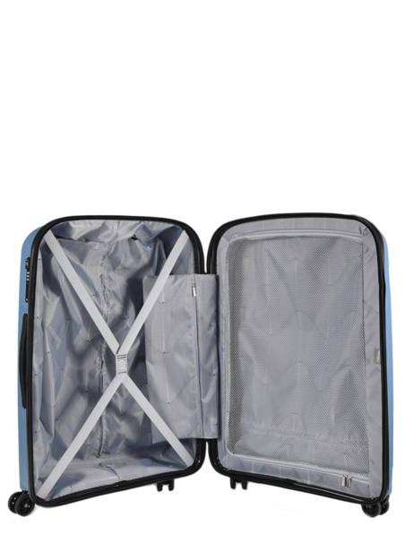 Hardside Luggage Belmont + Delsey Black belmont + 3861826 other view 5