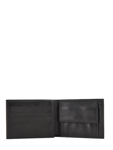 Wallet Leather Arthur et aston Black jasper 1589-499 other view 1