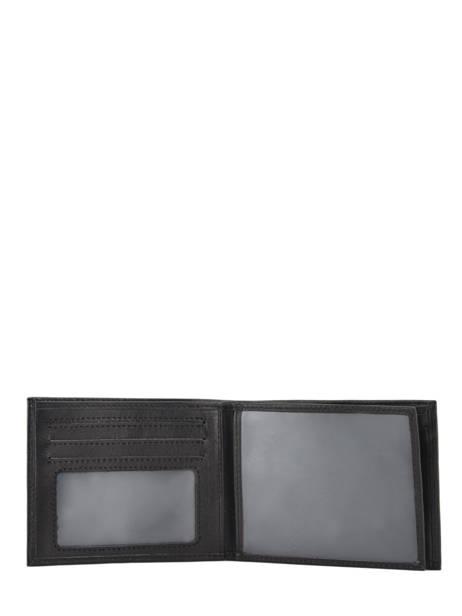 Wallet Leather Arthur et aston Black jasper 1589-499 other view 2