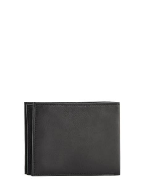 Wallet Leather Arthur et aston Black jasper 1589-499 other view 3