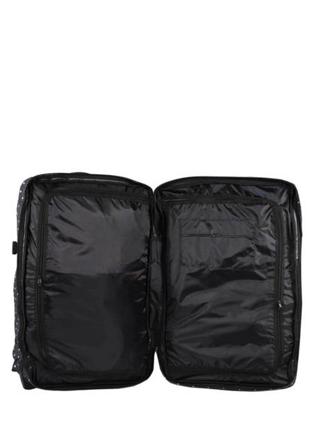Cabin Luggage Eastpak Black pbg authentic luggage PBGK61L other view 5