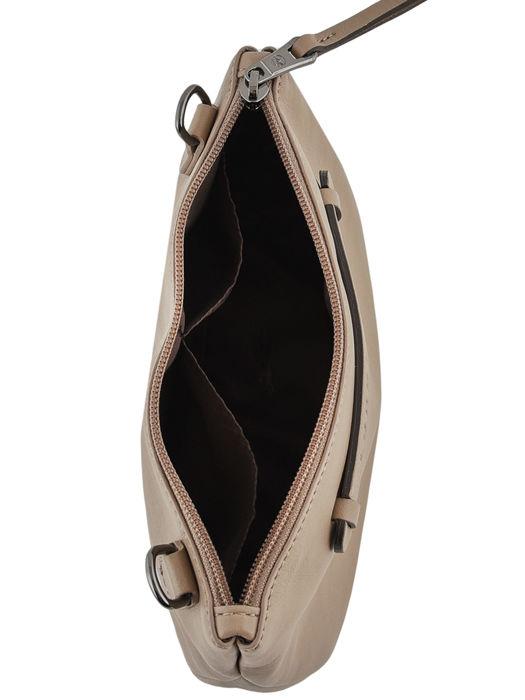 Longchamp Longchamp 3d Messenger bag Beige
