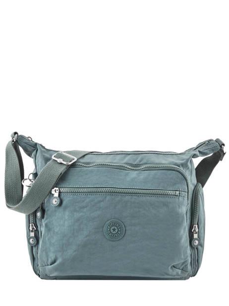 Shoulder Bag Kipling Green 15255