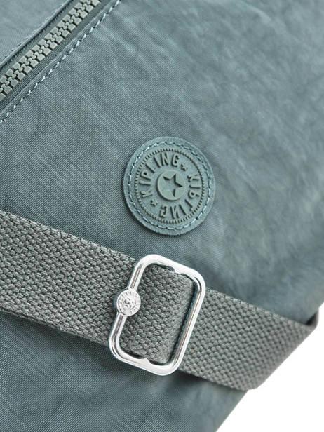 Shoulder Bag Kipling Green 15255 other view 1