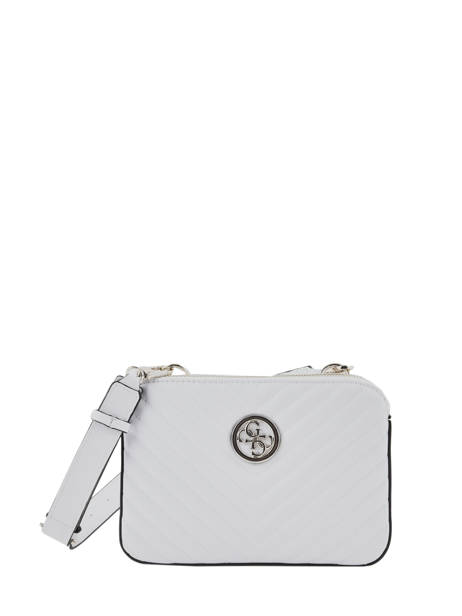Sac Bandoulière Blakely Guess Blanc blakely VG766314