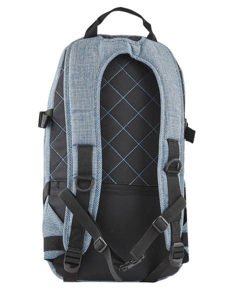 Backpack Floid Eastpak Blue pbg core series PBGK201 other view 3