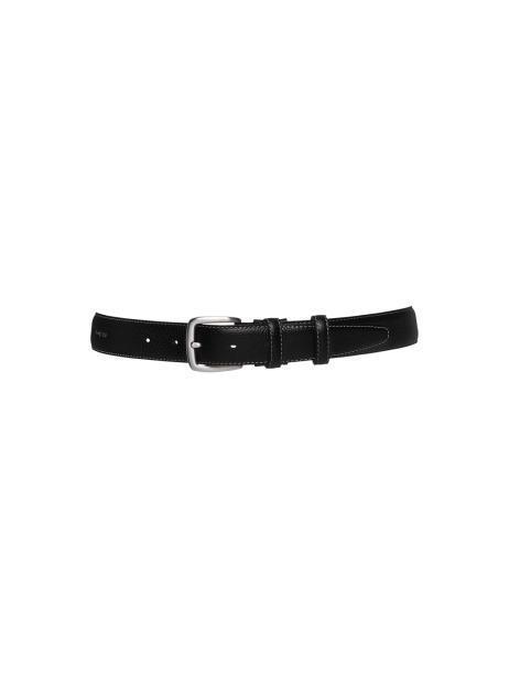 Longchamp Le foulonné Ceinture Noir