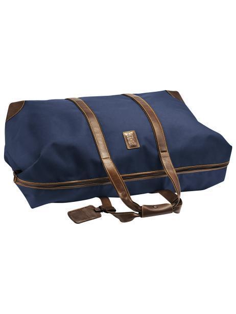 Longchamp Boxford Travel bag Blue