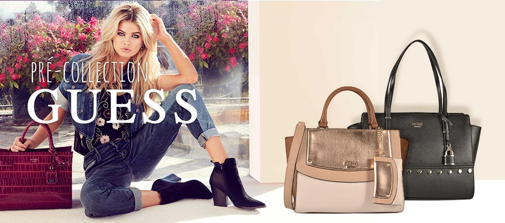 sac a main guess nouvelle collection
