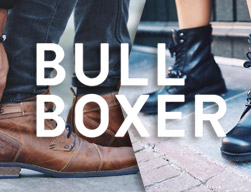 boots bullboxer