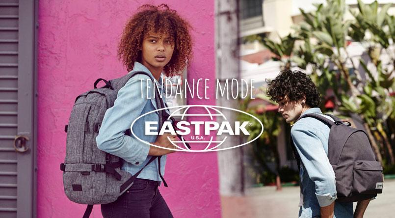 nouveautes sac a dos eastpak rentree 2017
