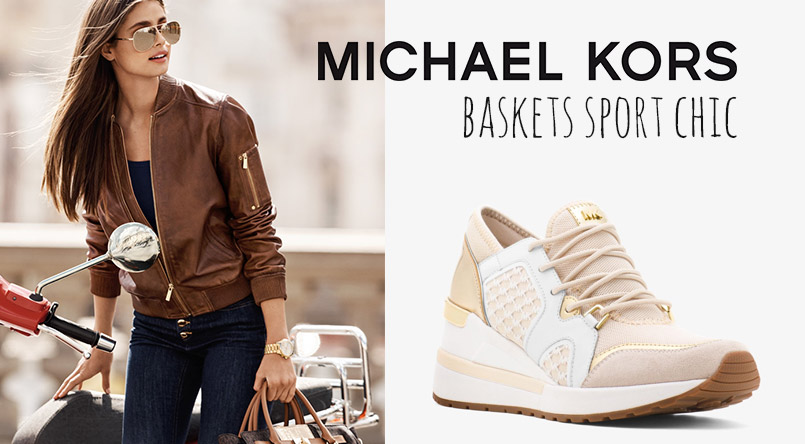 basket mode michael kors