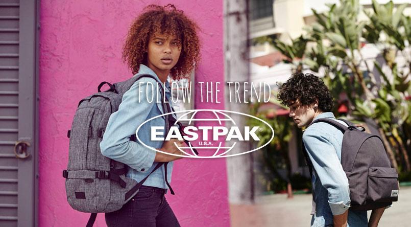 new backpack eastpak