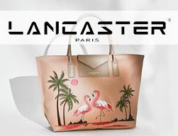 lancaster sac a main