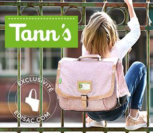 tann's