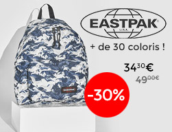 sac a dos eastpak padded pas cher