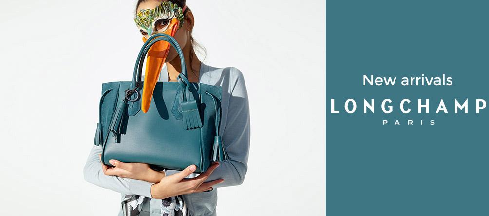 handbags longchamp