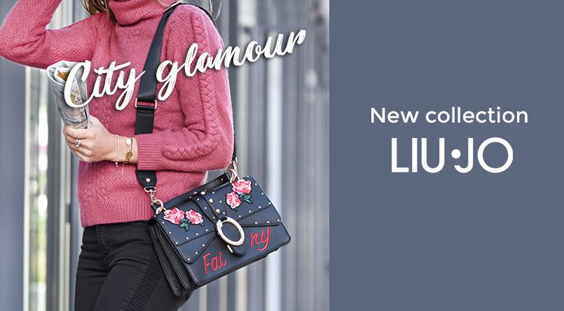 new handbags liu jo