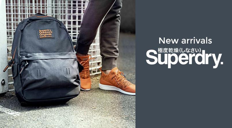 backpack superdry